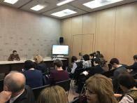 Заседание коллегии Министерства здравоохранения Республики Башкортостан